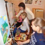 Художественное отделение ДШИ Гаврилов-Ям
